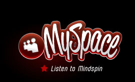 to the 'Mindspin Myspace page'<empty>